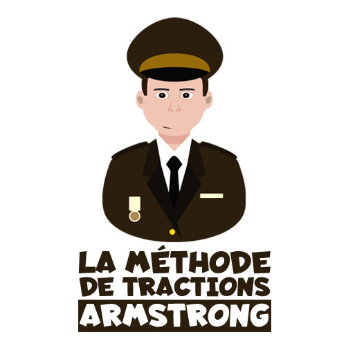 Méthode de tractions Armstrong